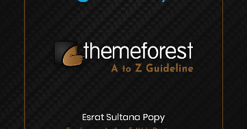 Themeforest A to Z post image