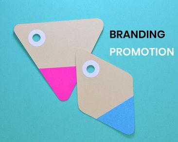 Branding & Promotion