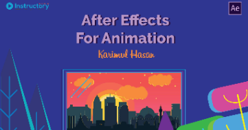 After Effects For Animation post image