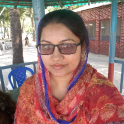 Afsana Begum
