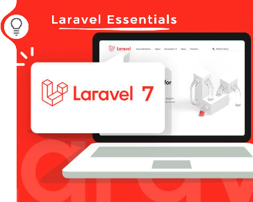 7. Convert HTML Theme to Laravel Template
