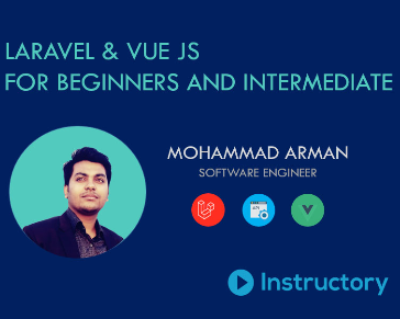 2. Write First Program in Vue JS