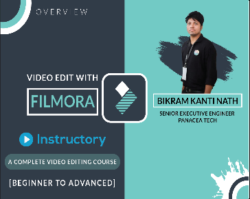 Filmora Course Contents & Discussion