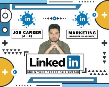 13 Job search in LinkedIn
