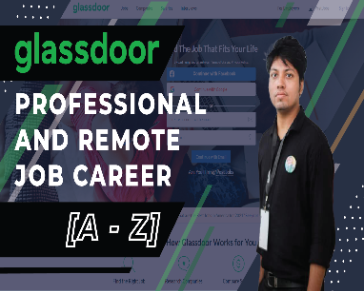 5 Why you choose glassdoor for jobs