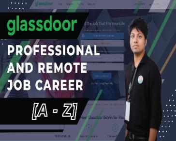 8 Glassdoor Profile