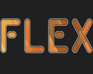 FLEX: Handle High Quality 3D Models