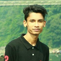 Diponkar Das