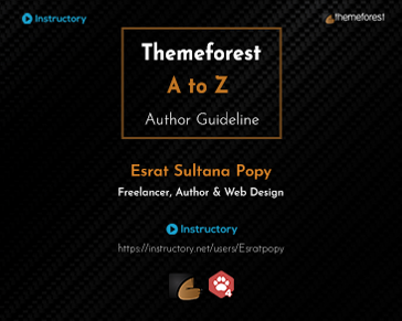 LESSON-45 : Themeforest HTML FIle REVIEW