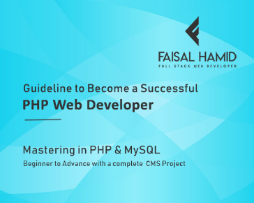 Few Important Guideline to Become a Successful PHP Web Developer