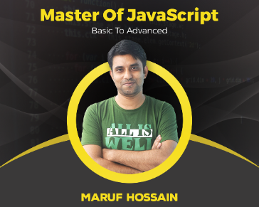 How to Work JavaScript - Class - 01
