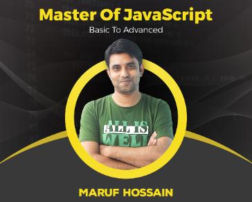 JavaScript DOM Event - Class - 56