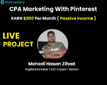 How to join CPA Networks