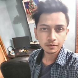 Md Morshed Khan Konok