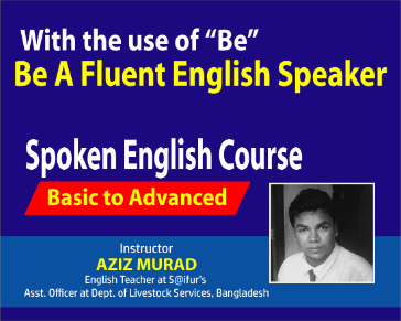 Be A Fluent English Speaker with