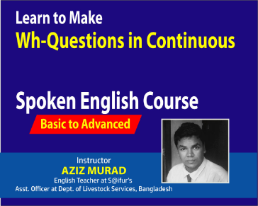 Learn to Make Wh-Question in Continuous