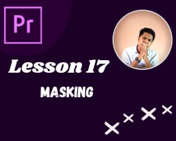 Lesson 17 - Masking