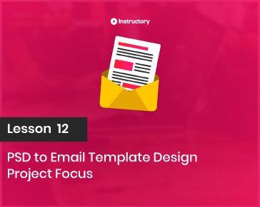 Project FOCUS   Discussion    PSD To Html Email
