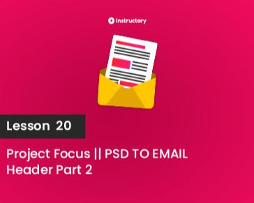 Lesson 20 || Header Part-02