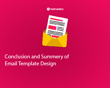 Use as a  MailChimp Template