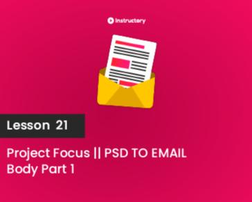 Lesson-21 || Body Part 1