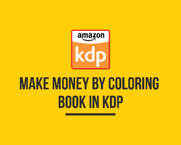 2. Why Passive Income By Coloring Book ?