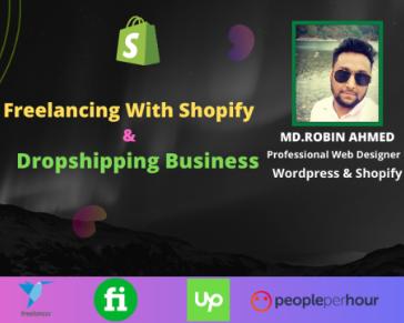 Shopify Partner Program