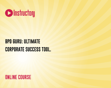 BPO Guru: Ultimate Corporate Success Tool.
