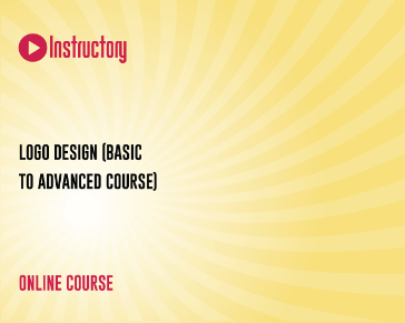 Logo Design (Basic to Advanced Course)