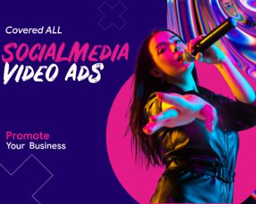 Lesson 10 - Part 1 Short video Ads  for Social Media