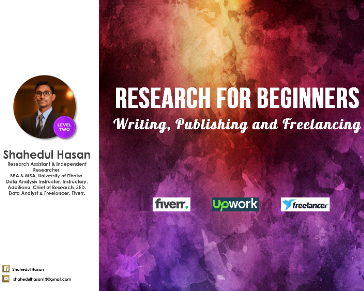 Research Types and Sections in Research Article