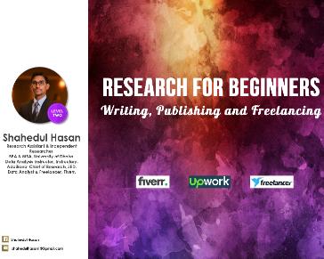 Step 2: Extensive Literature Search – Part B