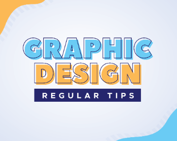 Graphic Design Regular Tips