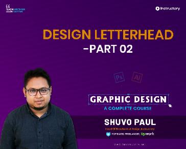 Design Letterhead Part 01