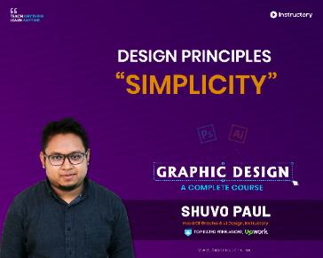Design Principles Simplicity