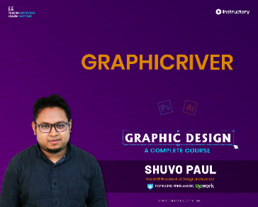 What is GraphicRiver?