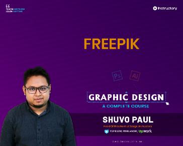 What is Freepik?
