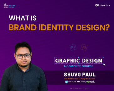 What is Brand Identity Design?