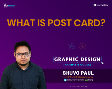 What is Post Card?