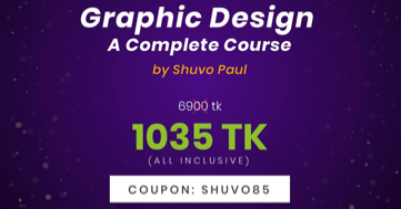 Graphic Design - A Complete Course post image
