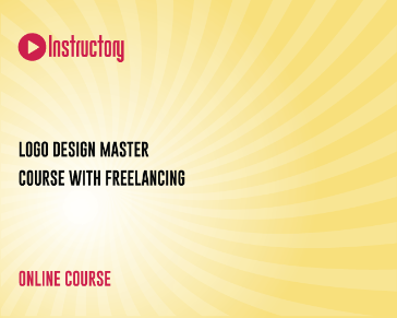 Logo Design Master Course with Freelancing