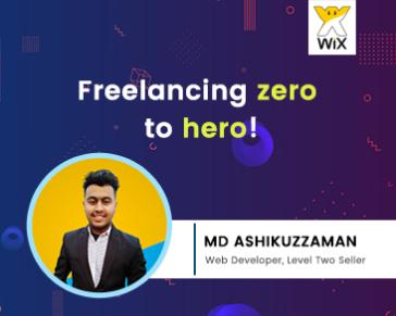Wix Free Account Create !