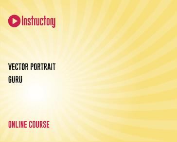 Vector Portrait Guru