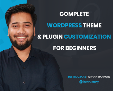 Intro of WordPress CMS
