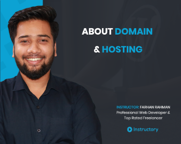 About Domain & Hosting