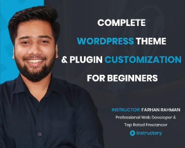 Built-in Page Builder