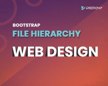 Bootstrap File Hierarchy