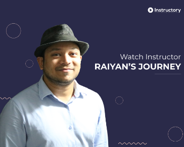 "Instructor Raiyan Safwan will teach you ""Creative Graphic design"""