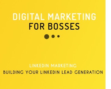 Lesson 3 : Building Your Lead Generation in Linkedin