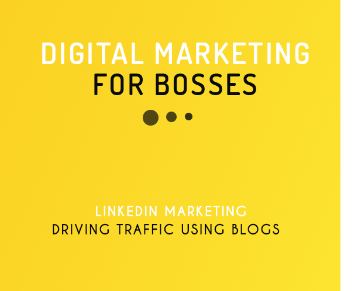 Lesson 5: Driving Traffic from Blogs & Articles